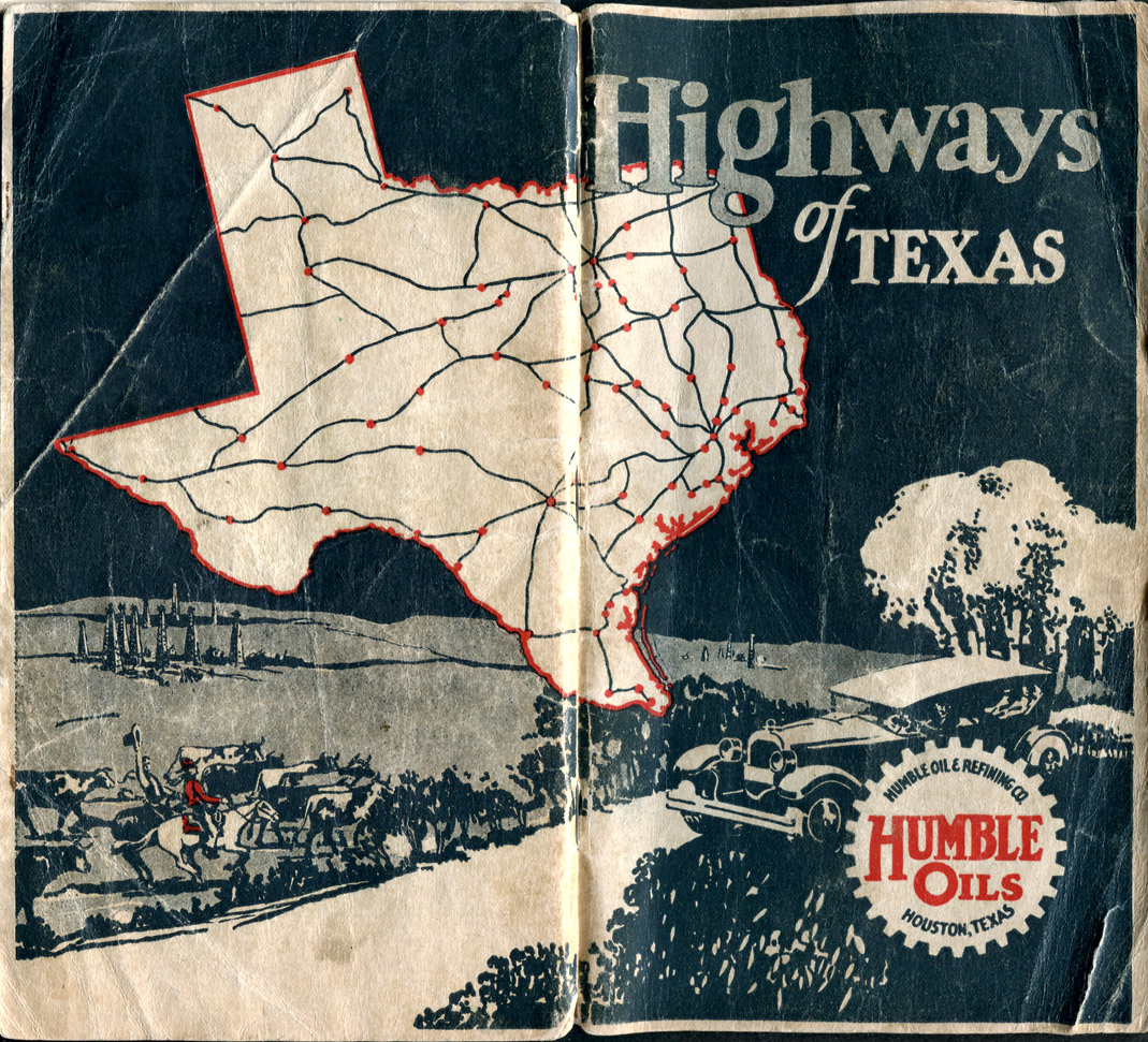 Map Of Texas Highway 59.Old Highway Maps Of Texas