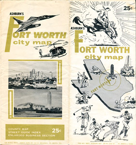 Map Cover